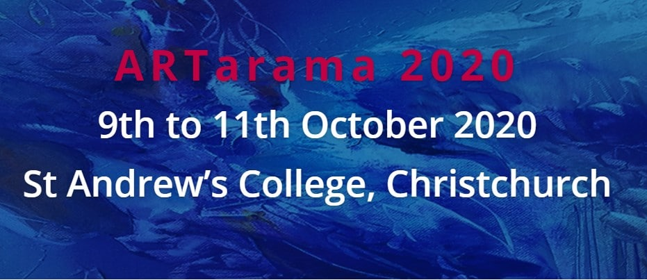 ARTarama 2020 9th - 11th October