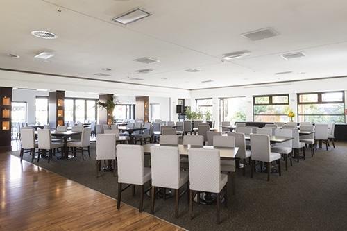 Quality Hotel Elms Papanui Meeting Room
