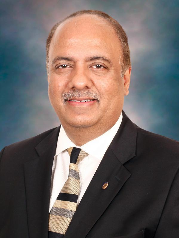 2021-22 Rotary World President Shekhar Mehta